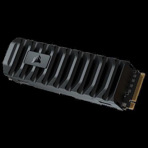 Corsair MP600 PRO XT 4TB M.2 NVMe PCIe Gen. 4 x4 SSD