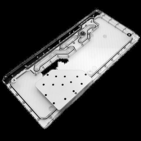 EK Quantum Reflection PC-O11D XL D5 PWM D-RGB - Plexi