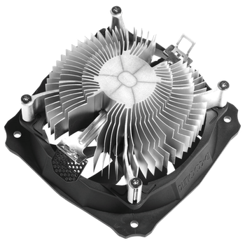 Product image of ID-COOLING Denmark Series DK-03 CPU Cooler - Click for product page of ID-COOLING Denmark Series DK-03 CPU Cooler