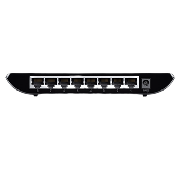 Product image of TP-LINK SG1008D 8-Port Unmanaged Gigabit Ethernet Switch - Click for product page of TP-LINK SG1008D 8-Port Unmanaged Gigabit Ethernet Switch