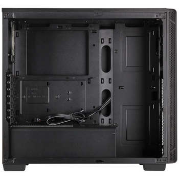 Product image of Corsair Carbide 270R Mid Tower Case - Click for product page of Corsair Carbide 270R Mid Tower Case